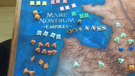 Mare Nostrum Empires mare nostrum empires