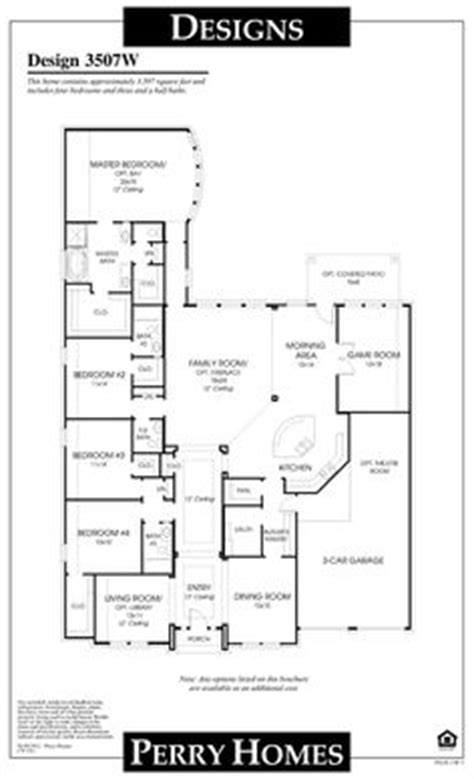 1000 images about home plans on floor