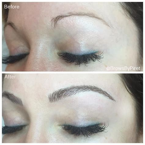how are tattoos permanent what is eyebrow microblading how to get semi permanent
