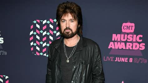 Billy Cyrus Hairstyle by Billy Cyrus Mullet Hairstylegalleries