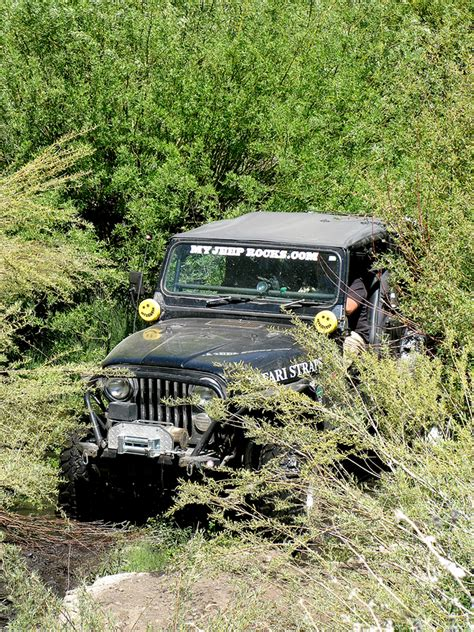 Southern California Jeep Trails Pirate4x4 4x4 And Road Forum Socal Frazier