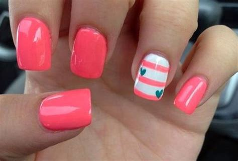 12 gorgeous valentines day nail ideas 2017 15 easy valentine s day nail art designs ideas 2017