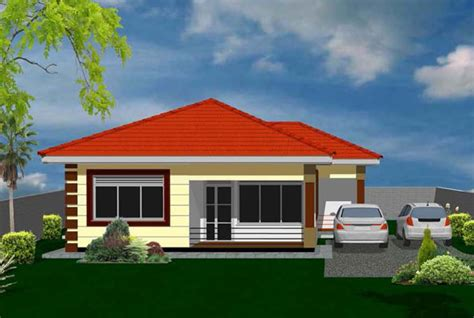 house plans uganda house plans 3 bedrooms in uganda