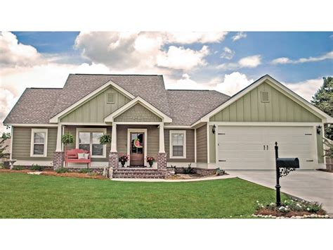 craftsman ranch house plans builderhouseplans com craftsman ranch with first rate amenities hwbdo78038 ranch