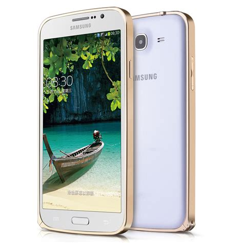 Samsung Grand Duos I9082 Softcase Chrome buy luxury 2 1 mirror samsung galaxy note 3 plating metal bumper frame ultra thin