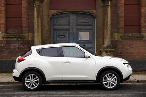 Reviews On Nissan Juke by Nissan Juke Review