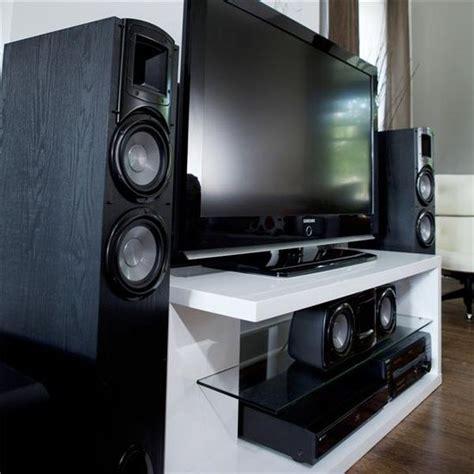 klipsch synergy   premium floorstanding speakers