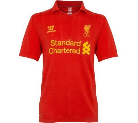 Jersey Retro Corinthians Fc Home 2012 2013 12 13 Grade Ori Liverpool Home Shirt For 2012 13 Season From Warrior