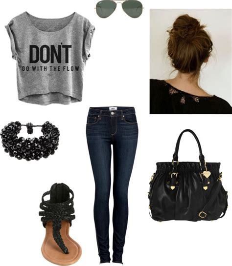 picture outfit ideas 24 great back to school outfit ideas style motivation