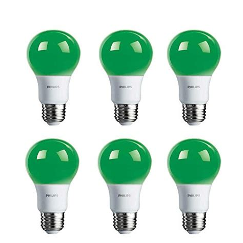 Top 10 Best Green Led Light Bulbs Reviews 2017 2018 On Led Light Bulb Reviews