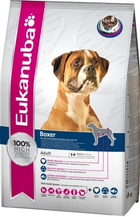 boxer puppy food low cost eukanuba boxer food best prices and care swell pets