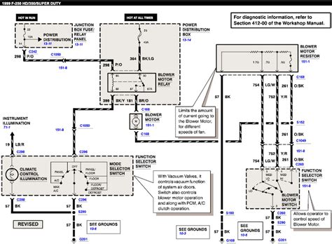 2005 f350 radio wiring diagram 2005 free engine image