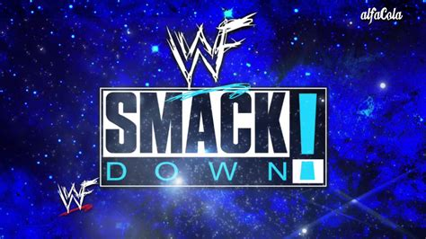 theme song smackdown 2015 wwe smackdown quot everybody on the ground quot official
