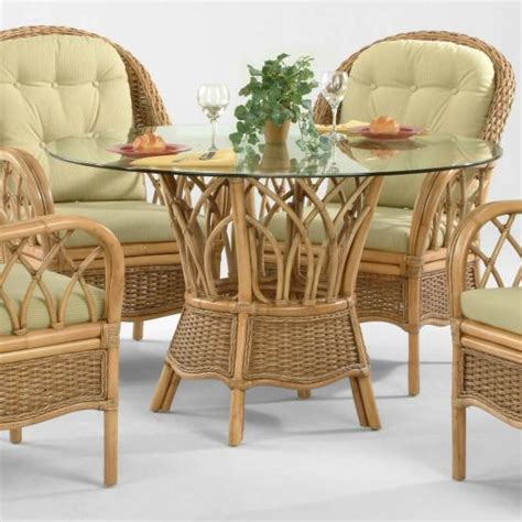 wicker kitchen furniture 18 modern outdoor wicker furniture ideas