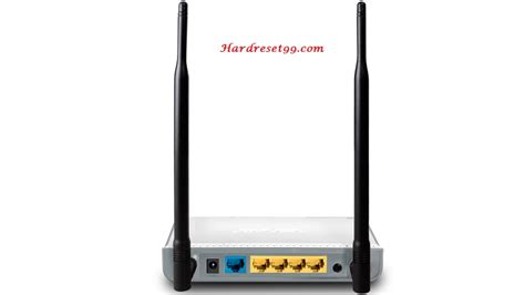 Tenda W309r tenda w309r router how to factory reset