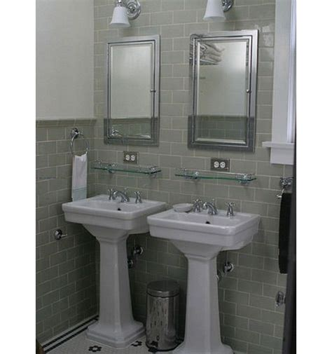 double sink vanities for small bathrooms small bathroom double sinks my bathroom remodel