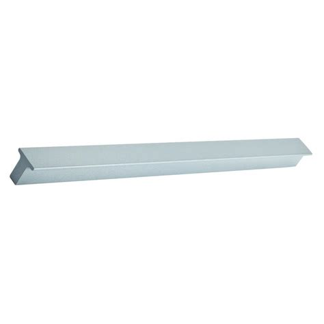 T Bar Cabinet Pulls Atlas Homewares 6 3 In Matte Chrome T Bar Cabinet Pull A861 Mc The Home Depot