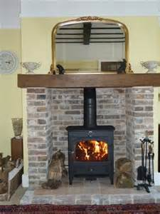 Bespoke Marble Fireplaces - opening up and building fireplaces