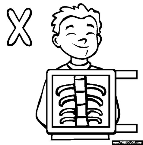 Online Coloring Pages Starting With The Letter L Page 4 X Colouring Pages