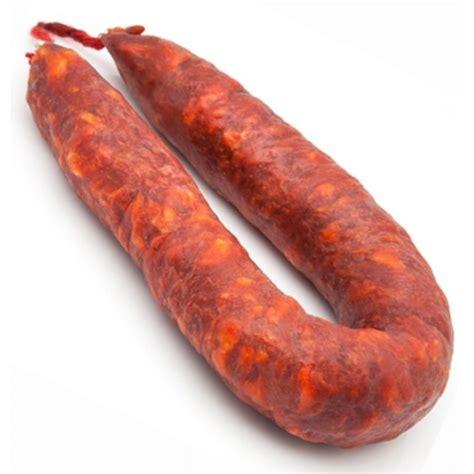 chorizo sausage lb starfish market