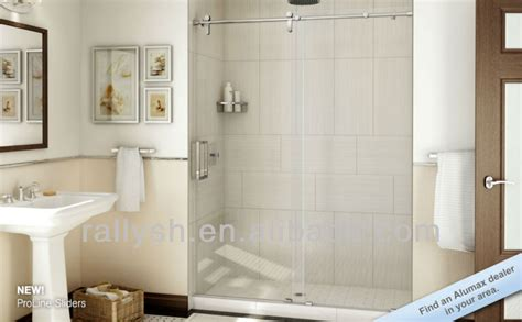 Fitting A Shower Door Fitting Shower Door Decem Hinged Shower Door With Hinged Inline Panel For Corner Fitting