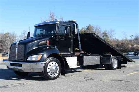 kens truck sales kenworth 2008 flatbeds rollbacks