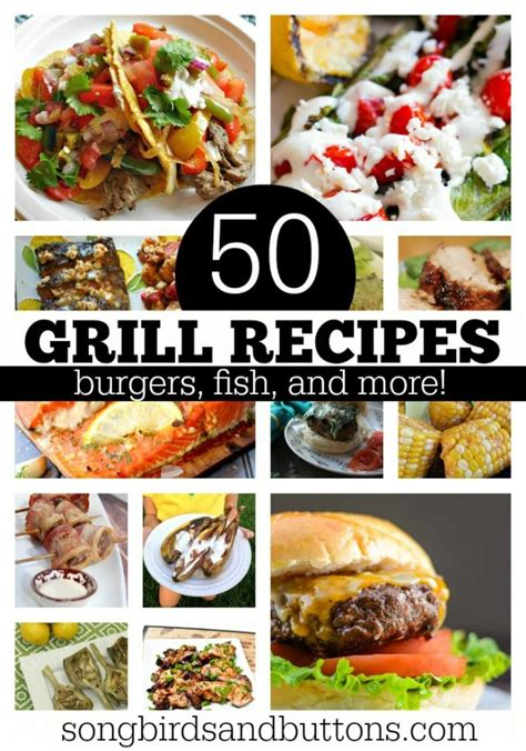 Backyard Taco Coupon 50 Grill Recipes Kendall Rayburn