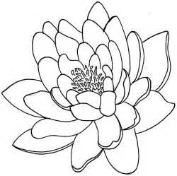 Lotus Flower Coloring Page Buddhism Lotus Flower Coloring Pages Batch Coloring