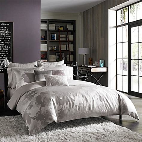 kenneth cole bedding kenneth cole reaction home urban bloom reversible