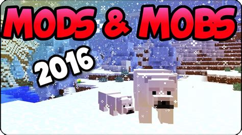 mods in minecraft wii u minecraft 2016 hype console mods new mobs discussion