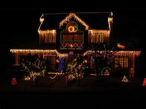 christmas decorations light show christmas outdoor lighting ideas rumah minimalis