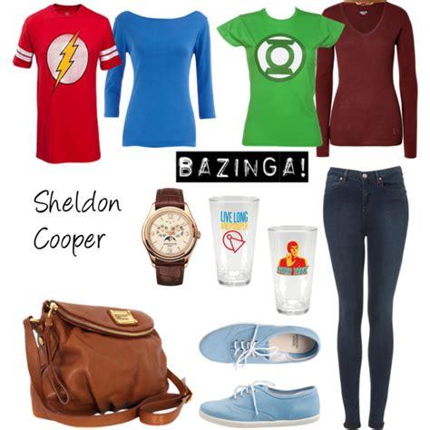 Sheldon Cooper Wardrobe by Sheldon Cooper Look For Polyvore