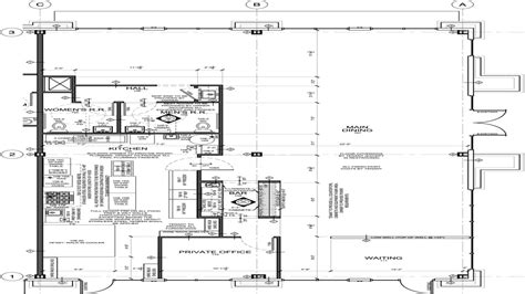 kitchen floor plans exles small restaurant kitchen floor plan restaurant kitchen