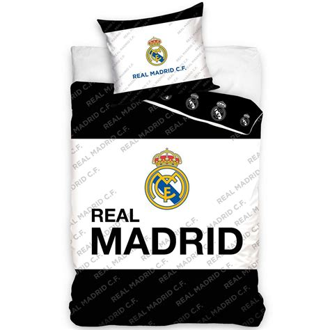 real madrid bedding real madrid bedding and bedroom accessories football boys