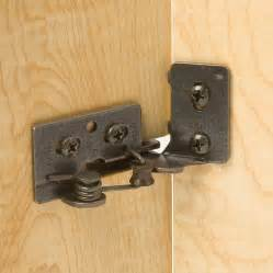 Kitchen Cabinet Door Hinges Installing Concealed Cabinet Door Hinges Monsterlune