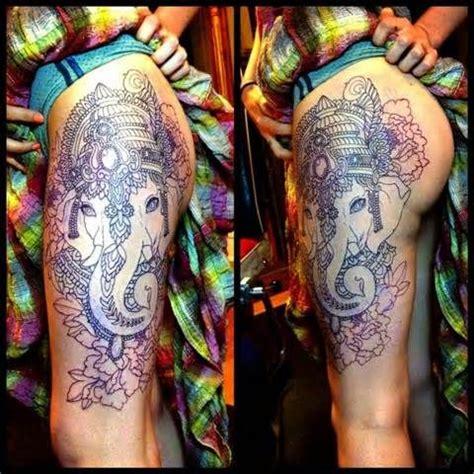 elephant tattoo meaning yahoo indian elephant tattoos indian elephant and elephant