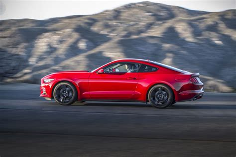 ford mustang 2 3 ecoboost review pictures auto express