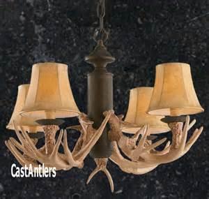 antler chandelier net rustic cabin lighting antler chandelier 4 light