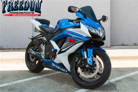 2009 Suzuki Gsxr 750 For Sale Page 10 New Used Dallas Motorcycles For Sale New