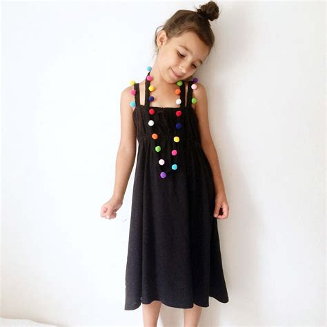 Basic Dress G1 kid clothes for clothes