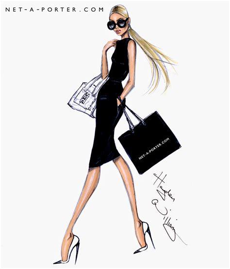 fashion illustration hayden williams hayden williams fashion illustrations june 2014
