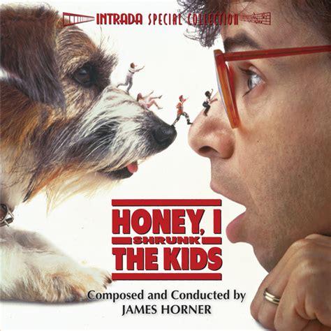 Honey Shrunk Kids 1989 Honey I Shrunk The Kids