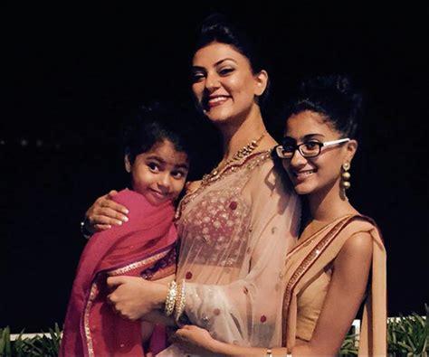 sushmita sen daughters 10 reasons why the sushmita sen marriage might never happen