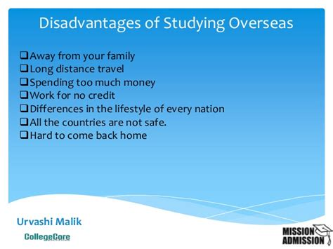 Katapusan Ng Mundo Essay by Advantages And Disadvantages Of Studying Overseas Essay Docoments Ojazlink