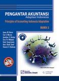 Accounting Indonesia Adaptation By Carl Warren pengantar akuntansi 2010 principles of accounting adap tation mitramedia utama