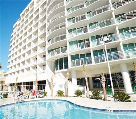 south side myrtle motels oceanfront resort myrtle compare deals