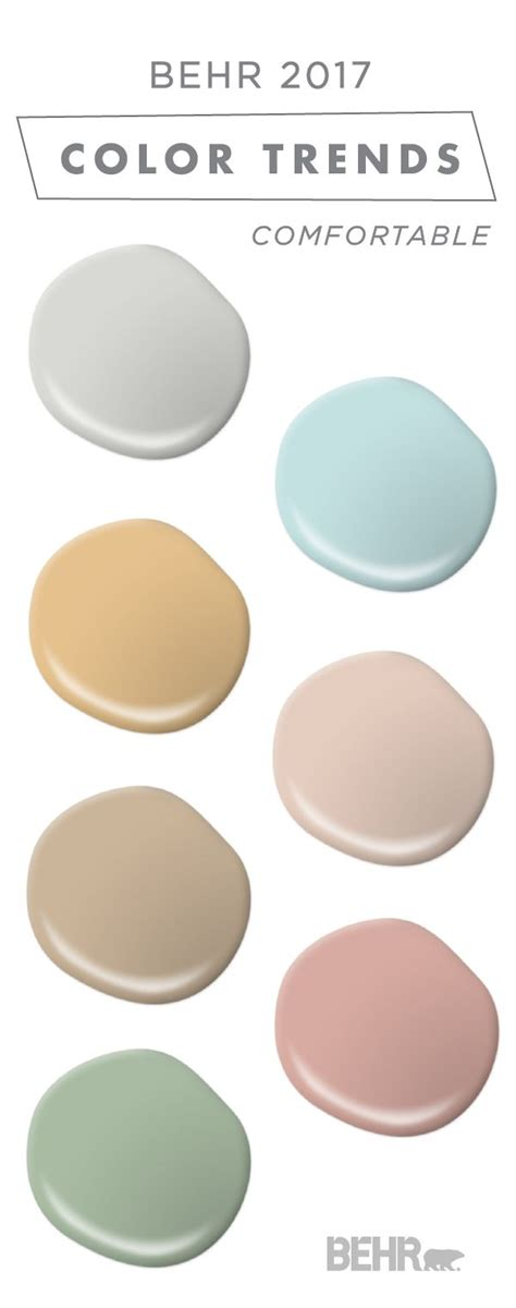 home color palette 2017 1000 id 233 es sur le th 232 me behr exterior paint colors sur