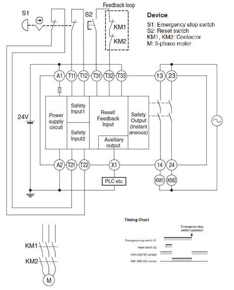 pilz pnoz x1 wiring diagram pilz pnoz xv2 manual wiring