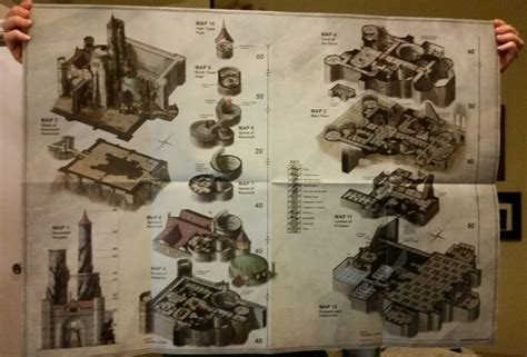 House Floor Plan Layout by D Amp D Curse Of Strahd Review Shane Plays
