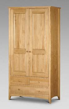 Buy Wardrobe Reviews by Furniture123 Kendal Combination Wardrobe Review Compare